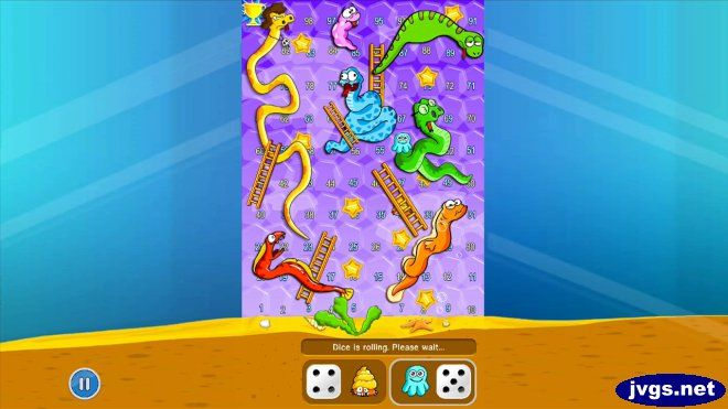 Eels and Ladders