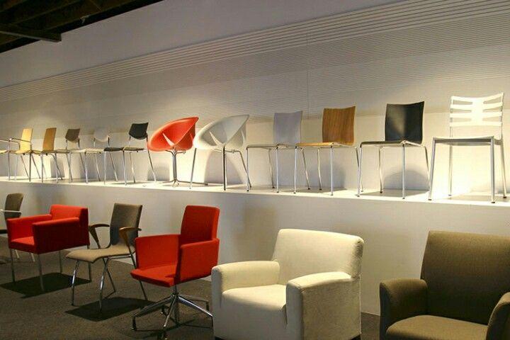Sillas Showroom Butaca Armchair Chair Fauteuil Exposición thdQsCrx