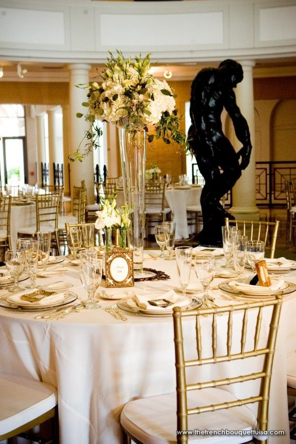 Tall Vases For Wedding Centerpieces White Centperpieces In Tall