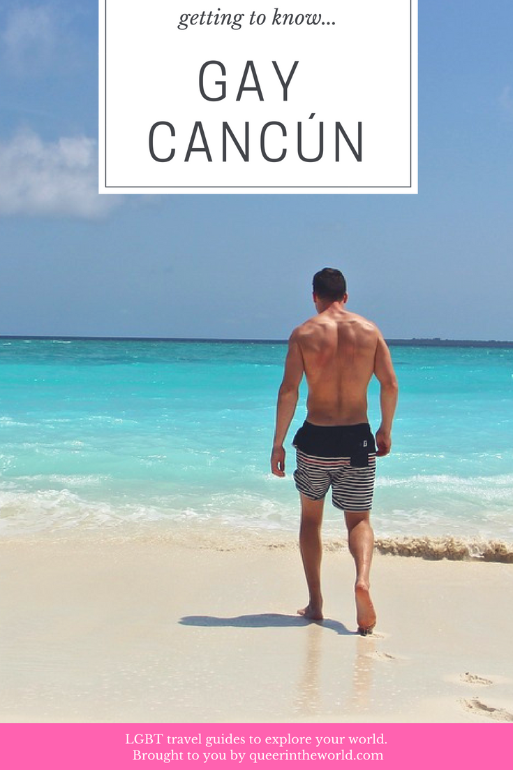 Cancun gay