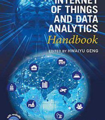 Internet Of Things And Data Analytics Handbook PDF