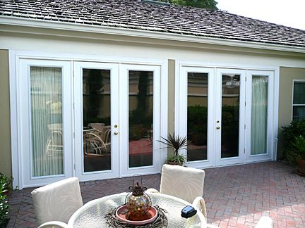 French Doors « The Worx Blog | Donald\'s new home | Pinterest ...
