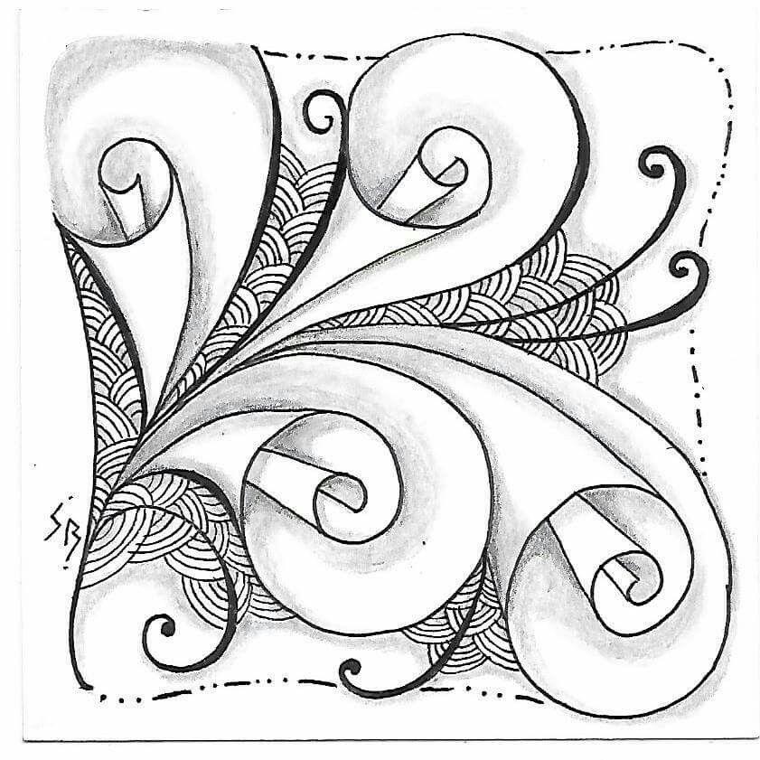 Https S Media Cache Ak0 Pinimg Com Originals 8d 1c E3 8d1ce3335fd425207853cd4d63683d98 Jpg Zentangle Drawings Zen Doodle Art Zentangle Art