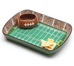 25 Easy Ideas To Host The Ultimate Football Party