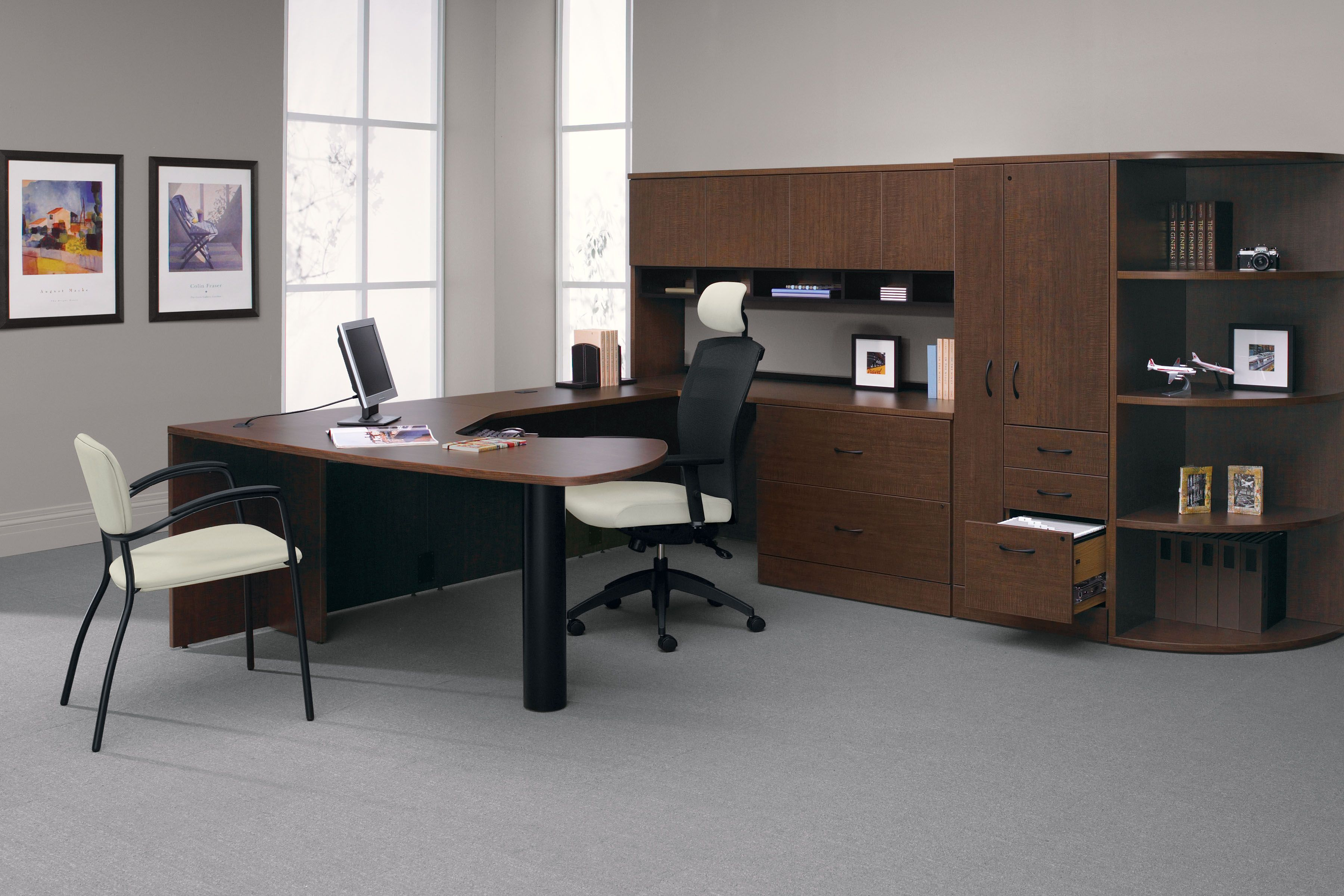 Adaptabilities Desks Are A Beautiful And Sophisticated Choice