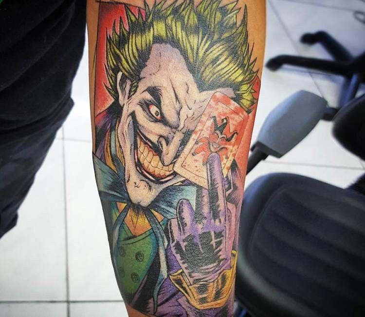 Pin by Paweł Kujawa on Marvel/DC tattoos & Inspirations