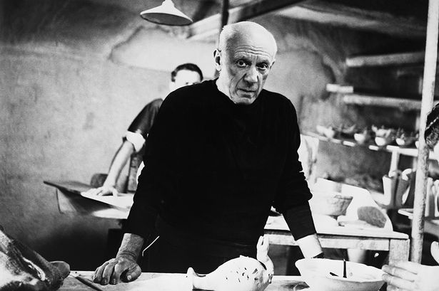75 Quotes on Creativity by Pablo Picasso | Art-Sheep