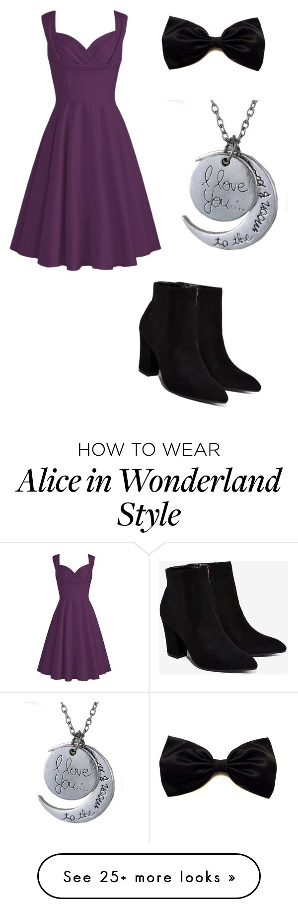 """Untitled #876"" by mimi-minecrafter on Polyvore featuring Billini"