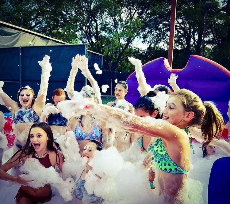 Freedom Fun Laser Tag Outdoor Movies Bounce House Rentals Foam Party Bounce House Parties Party Rentals