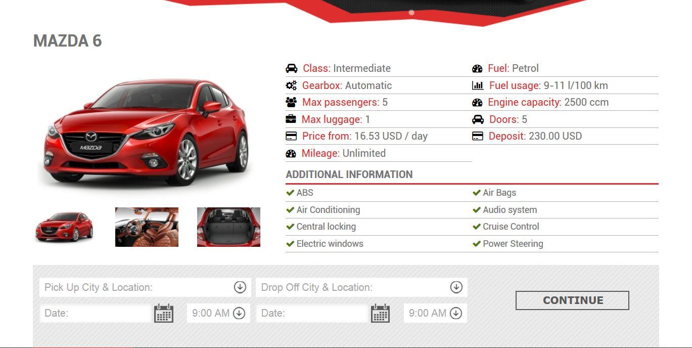 Car Rental System (Native WordPress Plugin)   Car rental. Car. Car buying