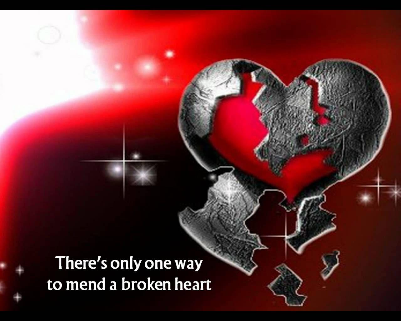 Poemas De Amor Con El Corazon Roto Wailin Jennys Beautiful Dawn Fotos De Corazon Roto Imagenes