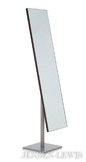 The Landscape Adjustable Floor Mirror is probably the most versatile ...