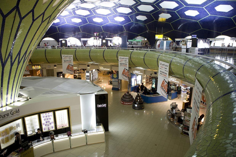 How Abu Dhabi Airport Prepares for 45 Million Passengers