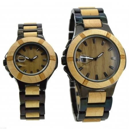 Wood Watches For Men Compilation