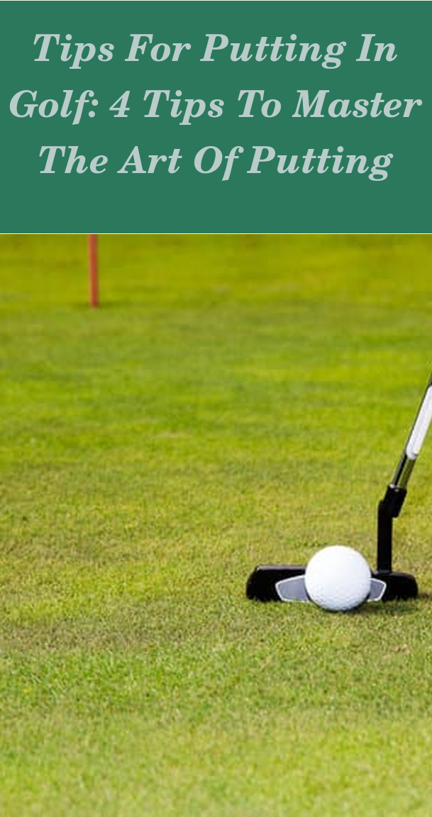 See The 9 Most Common Mistakes Beginning Golfers Make And Learn How To Fix Them Almost All B In 2020 Putting Tips Golf Putting Tips Golf Putting