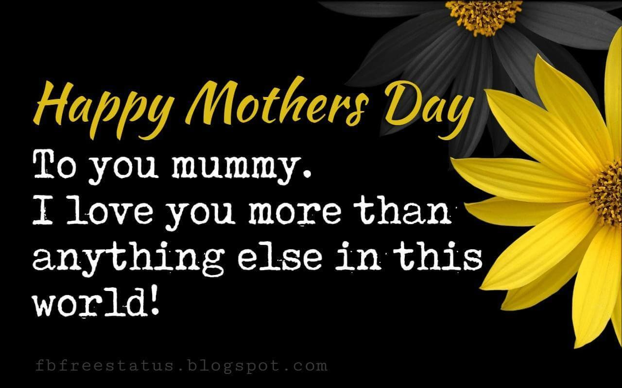 Medium Crop Of Mothers Day Cards Messages