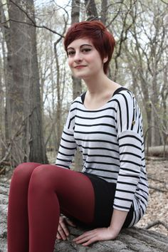 hipster pixie cut tumblr - Google Search | My Style ...