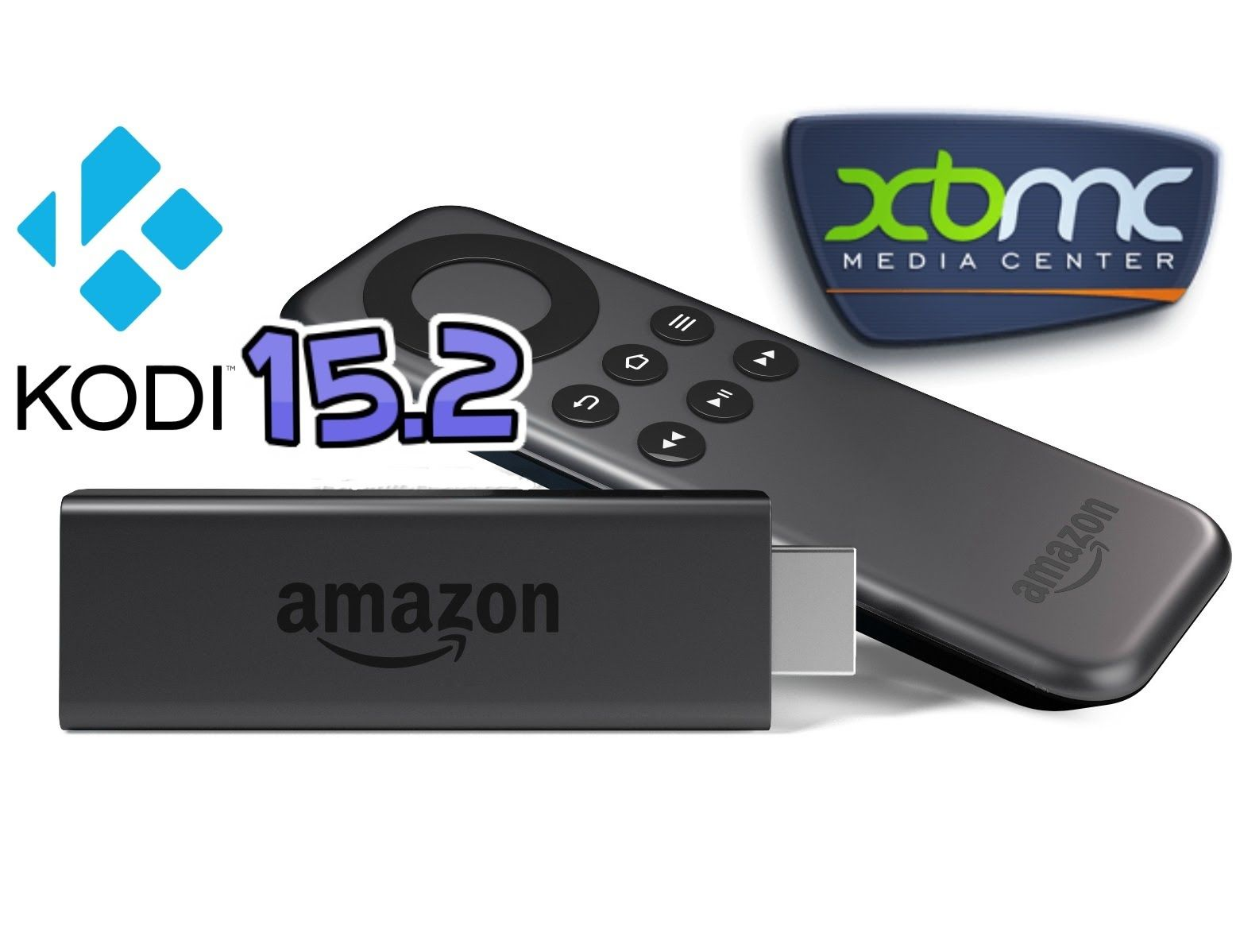 Amazon Fire Tv Stick How To Install Kodi 15 2 With