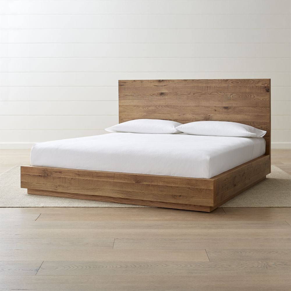 Cas king oak bed in products pinterest bed oak beds and