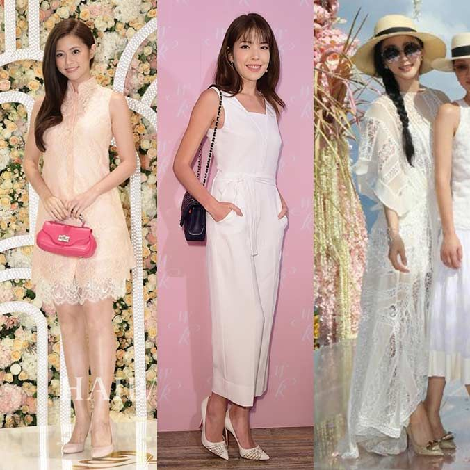 10 Best Celebrity Wedding Guest Dresses: 7 Trending Bridesmaids Dress Styles To Choose From