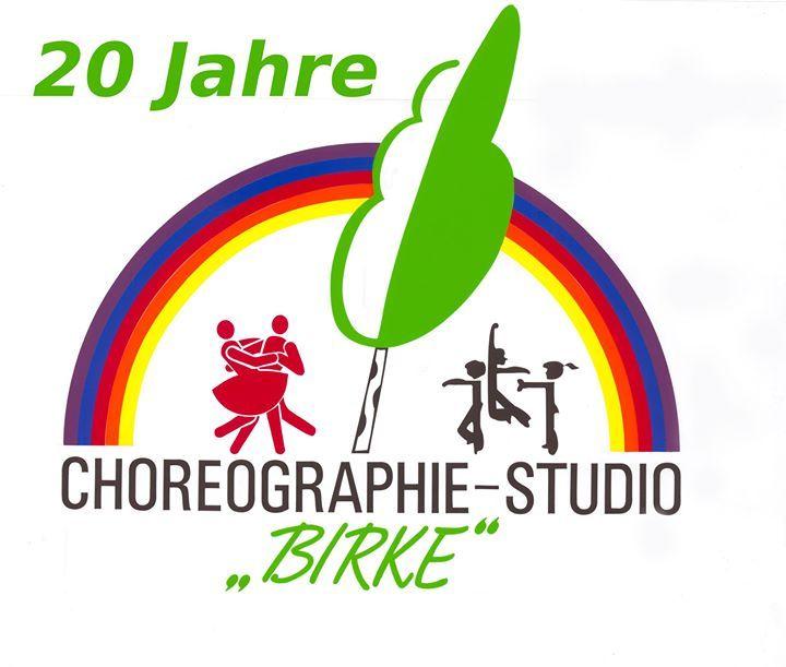 """20 Jahre Choreographie-Studio """"Birke"""" http://ift.tt/1Hagkr5"""