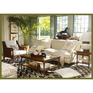 Tropical British Colonial Interiors   Polyvore