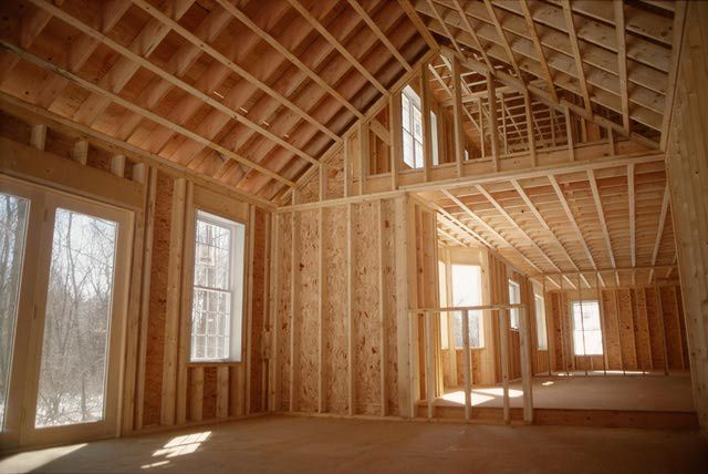Building Your Own Home A Step By Step Guide House Under