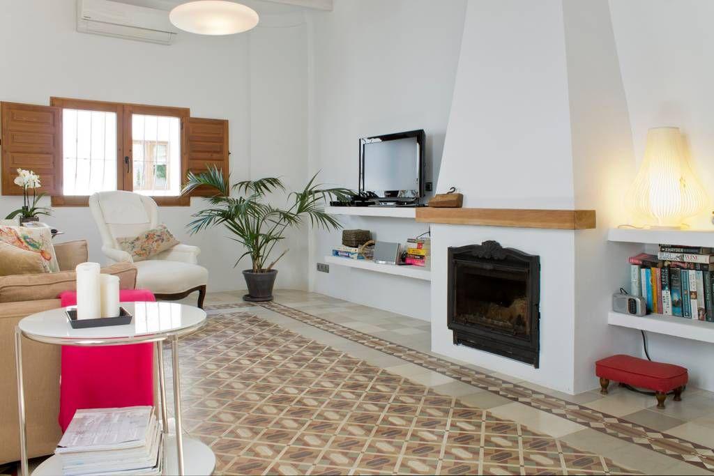 Altea luxury stay in historic house - Casas en alquiler en Altea, Comunidad Valenciana, España