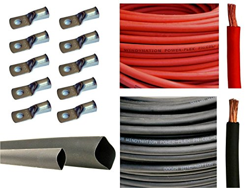 2 0 Welding Cable Pure Products Welding Cable Pure Copper