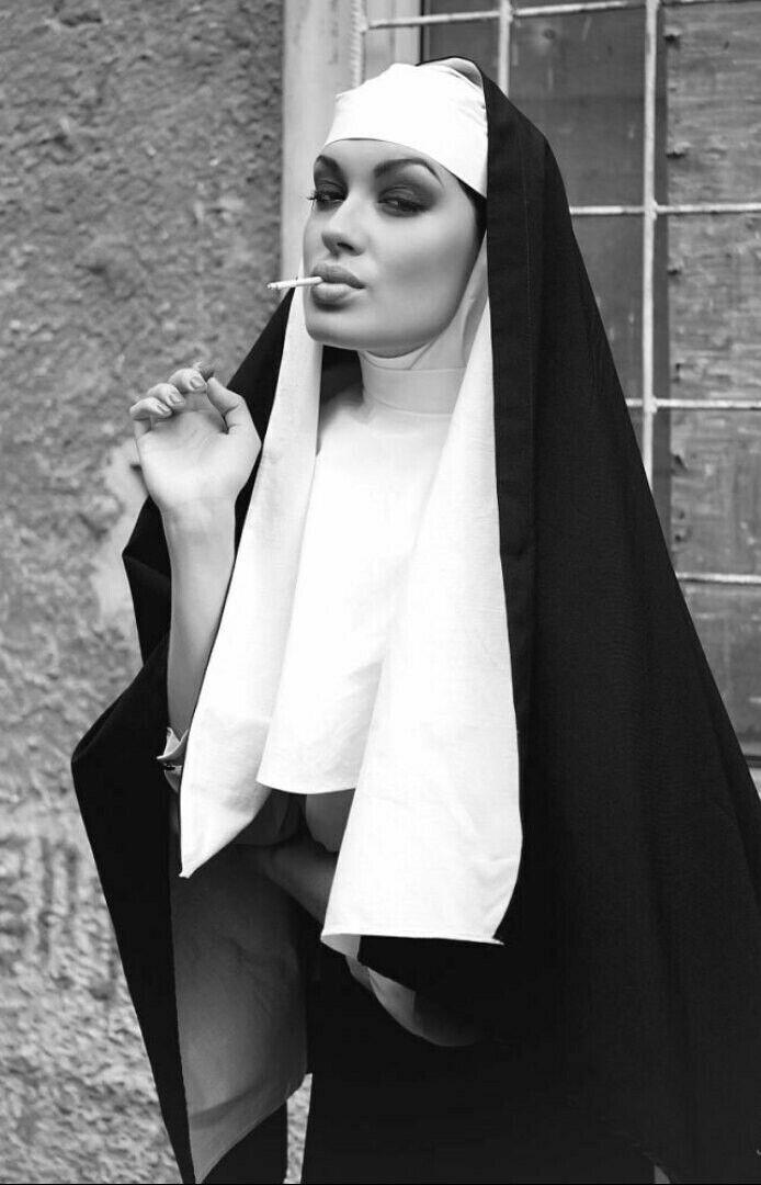 это творческий картинки красивые монахини бесшумная простая обращении
