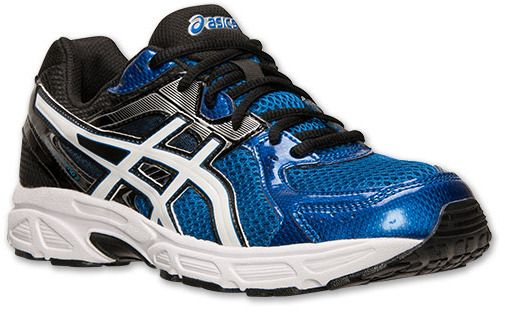 Asics Men's GEL-Contend 2 Wide Running Sneakers from Finish Line - Finish  Line Athletic Shoes - Men - Macy's