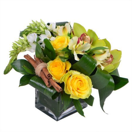 Букет цветов для руководителя мужчины купить киев, букет (2008)