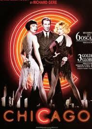 Another fabulous musical #chicago #movies