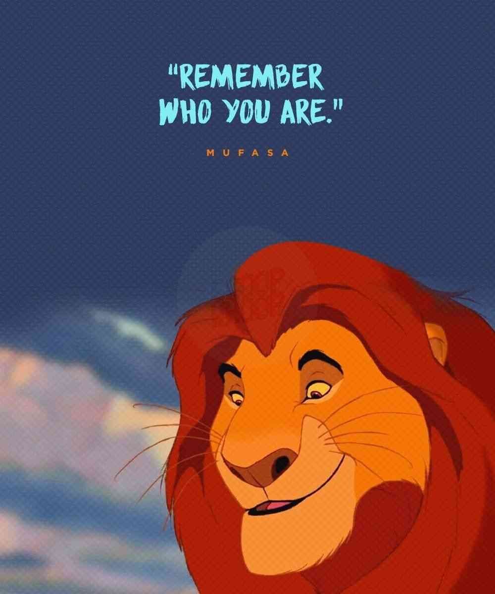 11 Unforgettable Life Lessons We Learned As Kids From The Lion King