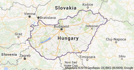 Google Hungary Bratislava Cluj Napoca