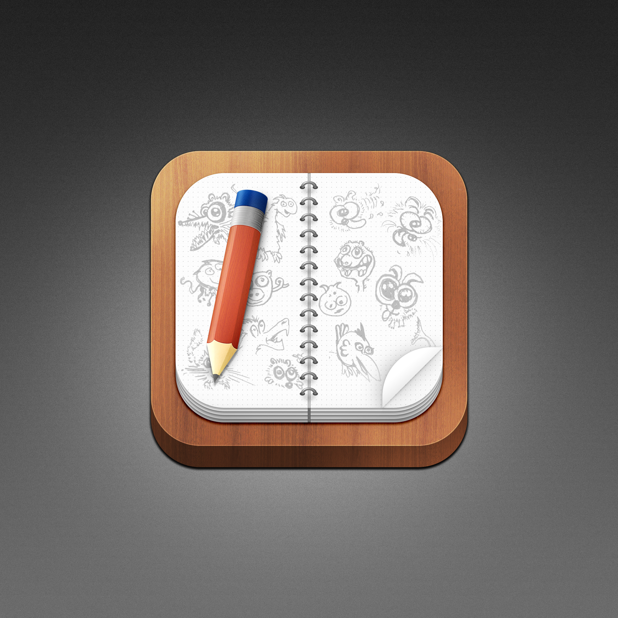 Appiconlarge (With images) App icon, App design, Ios