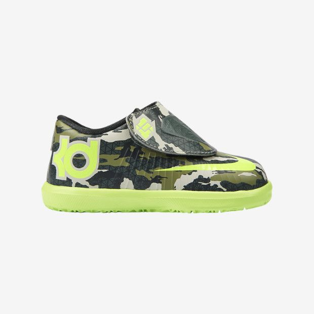 KD VI (2c-10c) Toddler Basketball Shoe | baby and clothes | Pinterest