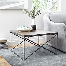 Living Room Side Tables and End Tables   west elm