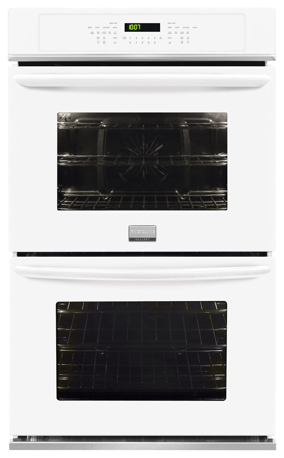 Frigidaire Gallery 27 Built In Double Electric Convection Wall