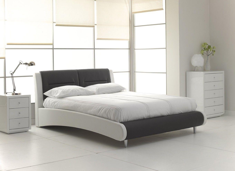 Latina Bedstead | Home Bedroom Design | Pinterest | Upholstered beds ...