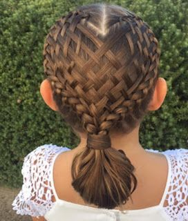 images about como hacer peinados on pinterest tes diy and crafts and trenza cascada