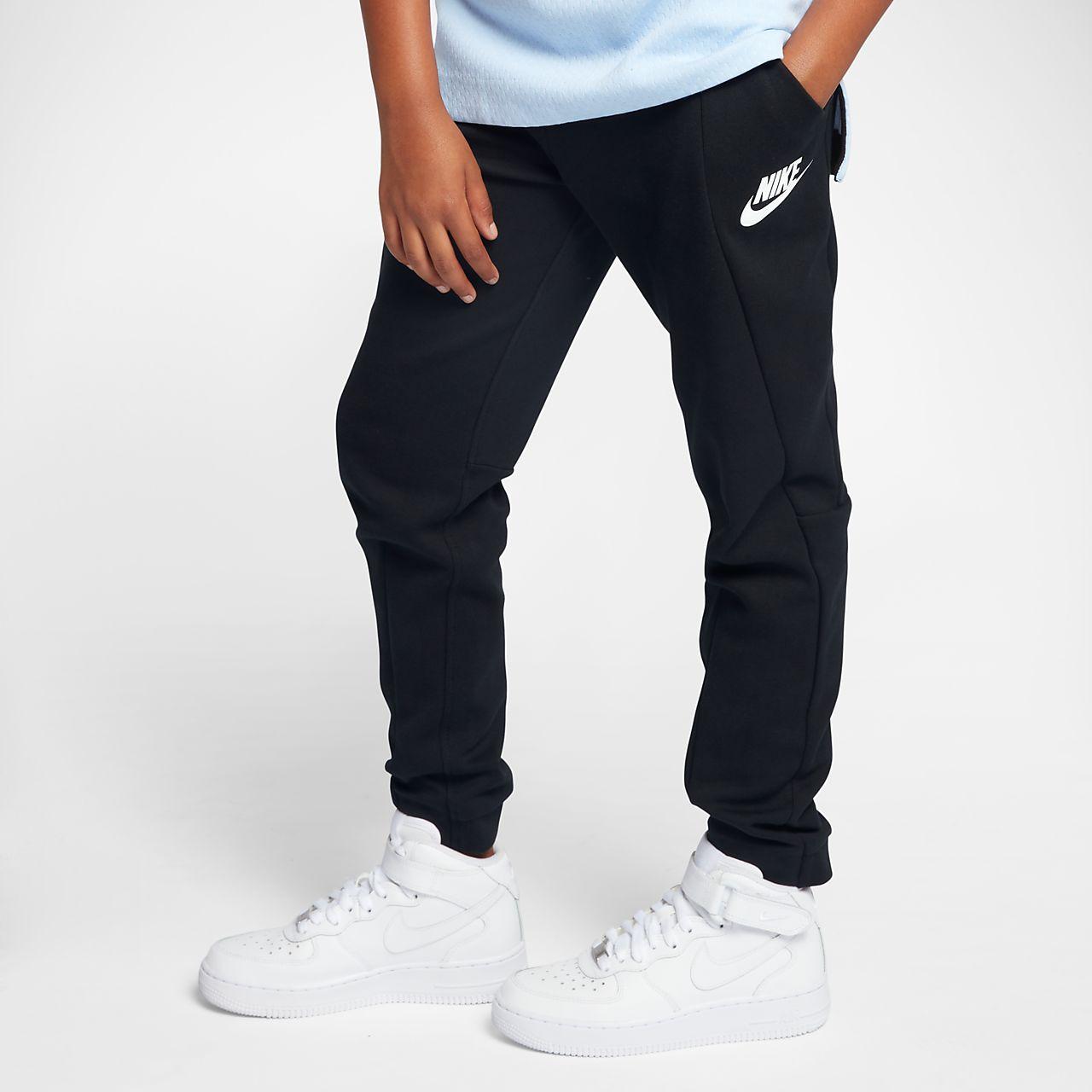 7e2de3a37de Nike Sportswear Tech Fleece Big Kids  (Girls ) Pants