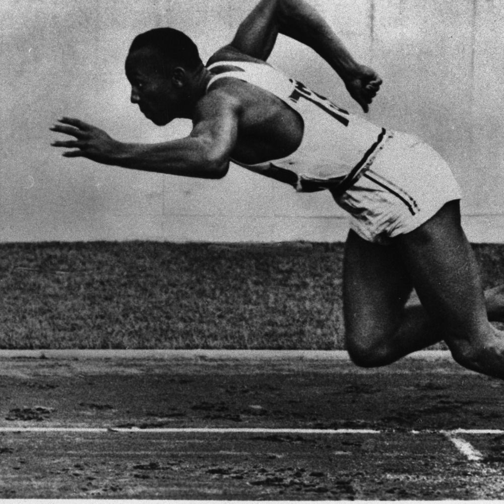 american track and field legend jesse owens had what is widely american track and field legend jesse owens had what is widely considered the greatest day ever