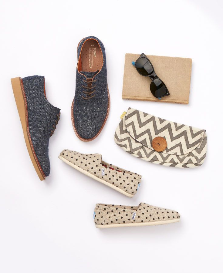 dff022c805195 What will you wear on the first day   TOMS Give Back to School ...