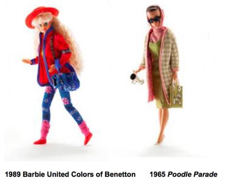Expositie 50 jaar Barbie bij Tassenmuseum Hendrikje - Lifestyle NWS