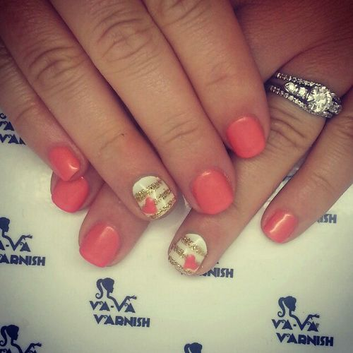 1000+ Images About Cute Nails On Pinterest | Cute Easy Nail