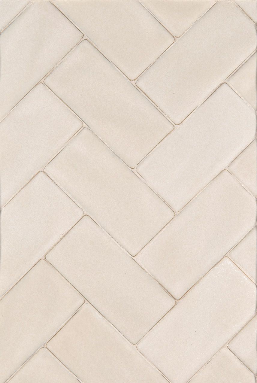 We are loving the popularity of herringbone installations ...
