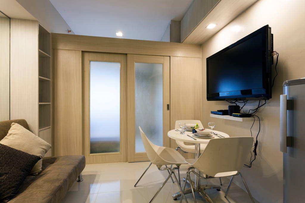 Cozy 1br Condo On Top Mall Train In Mandaluyong Condominiums For Rent In Manila Condominium Interior Design Condo Interior Design Condo Design