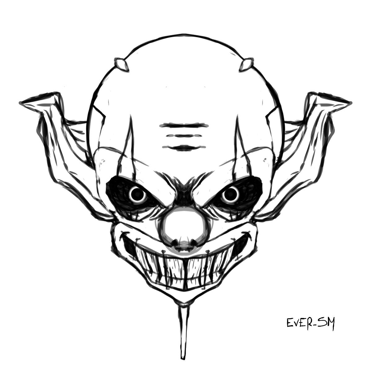 Paleta Payaso Fictional Characters Character Joker