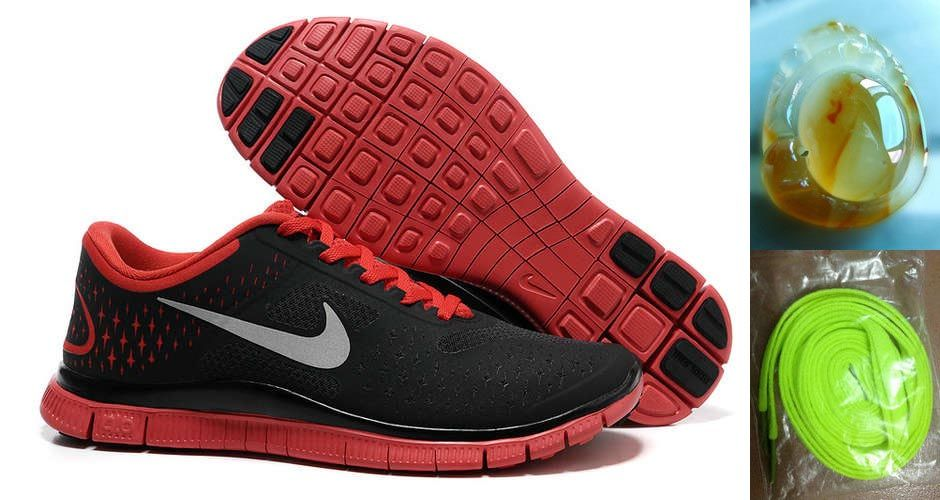 Half off Nike shoes